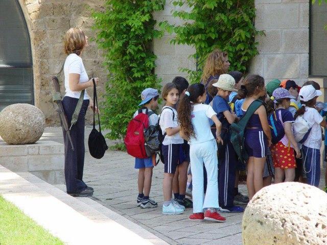 Israeli.school.kids