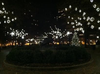 Rittenhouse Light