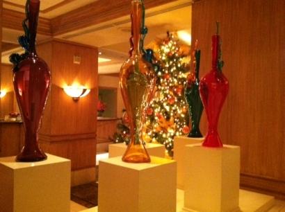 Rittenhouse Lobby