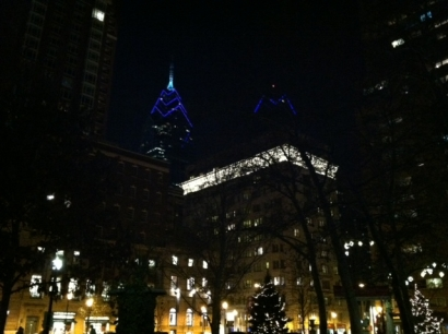Rittenhouse Night