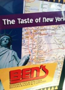 Bens Map