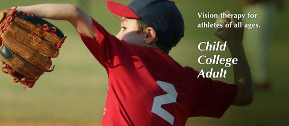 baseball child