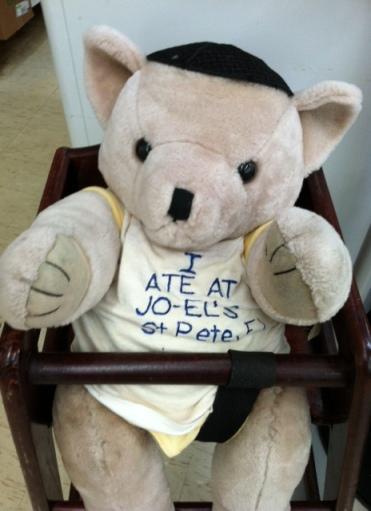 JoEl Bear Reg