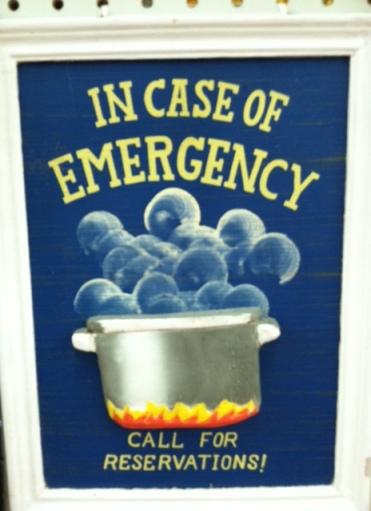 JoEl Emergency
