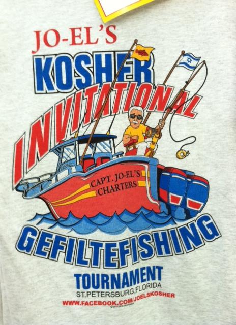 JoEl Fishing