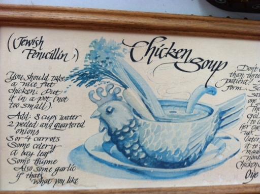 JoEl Soup