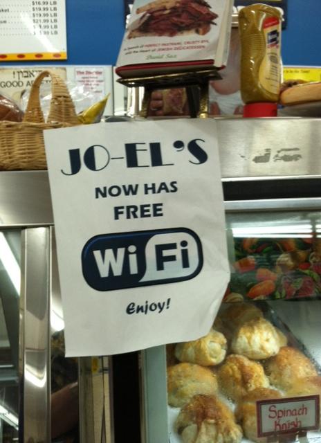 JoEl WiFi