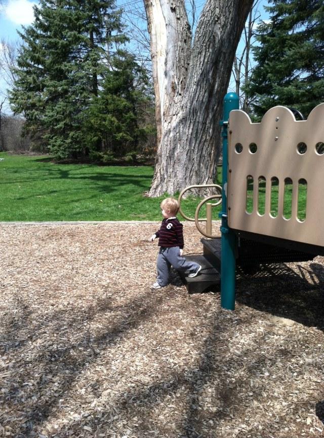 Park - Ethan from afar