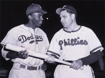 Robinson and Chapman