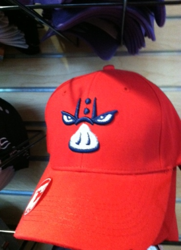 snout hat