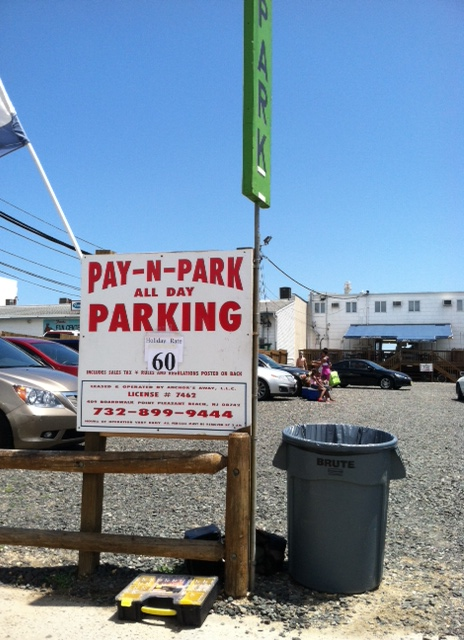 Parking 60