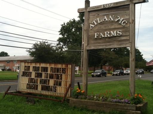 Atlantic Farms