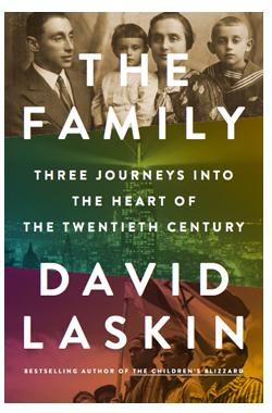 DavidLaskin_TheFamily