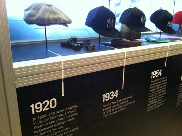 Yanks Hats