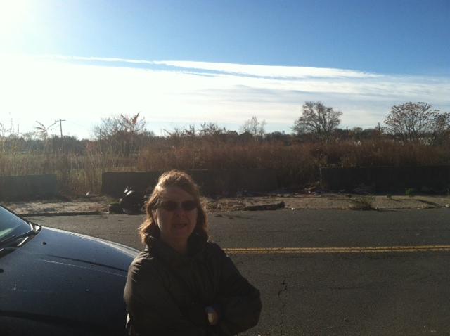 Driveway Sue