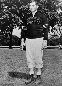 Vince Lombardi - United States Military Academy- File Photos