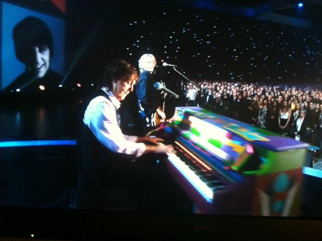 Paul on keys
