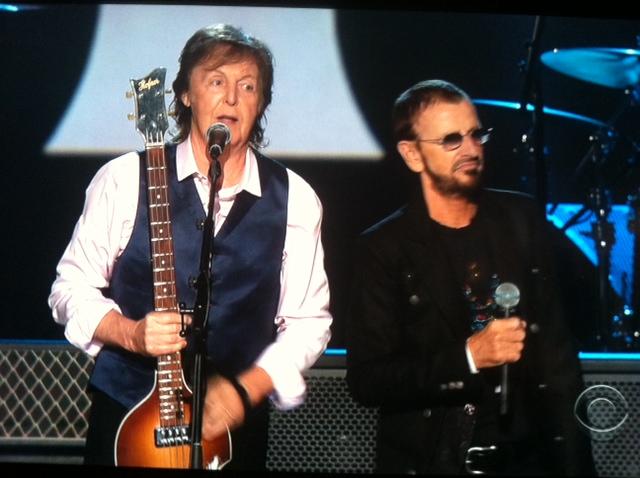 Paul & Ringo 2