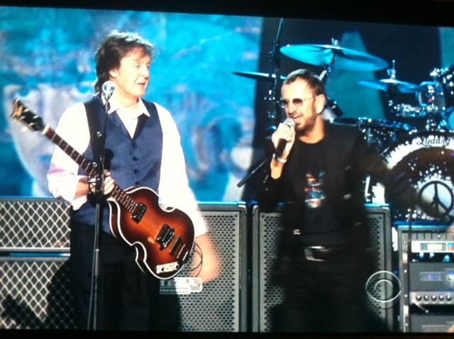 Ringo & Paul 1