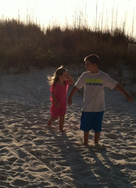 Carson & Layla
