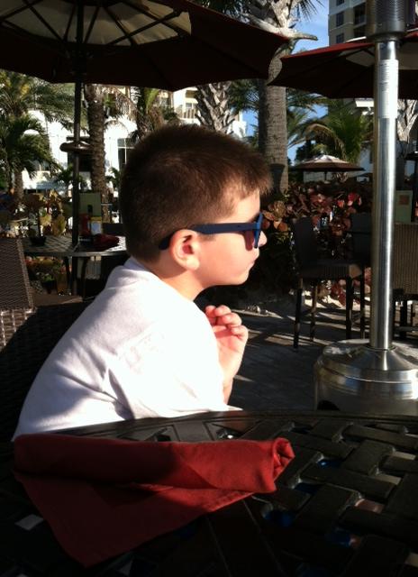 Carson Sunglasses 1