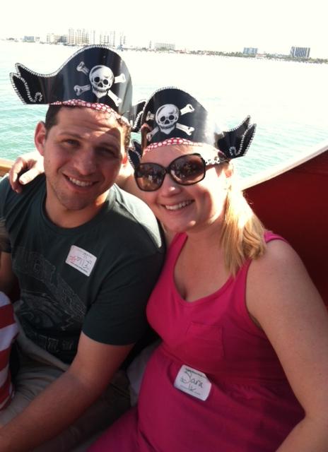 Dan & Sara Pirates