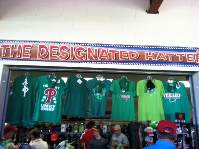 Designated Hatter