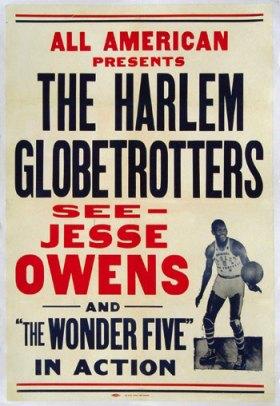 Jesse Owens Globetrotters