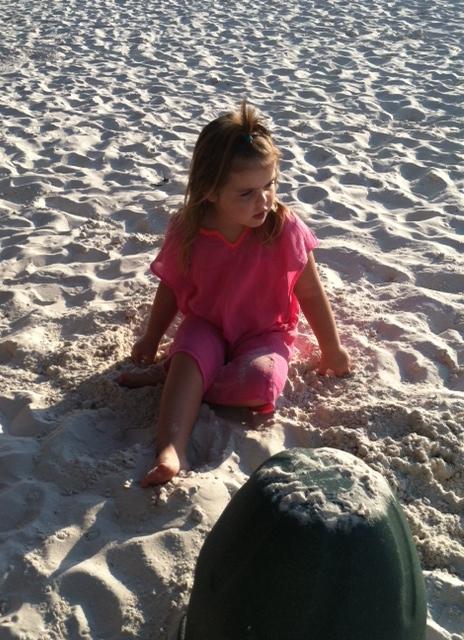 Layla Sand