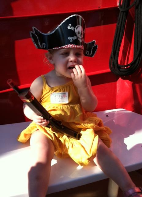 Pirate Ella 2