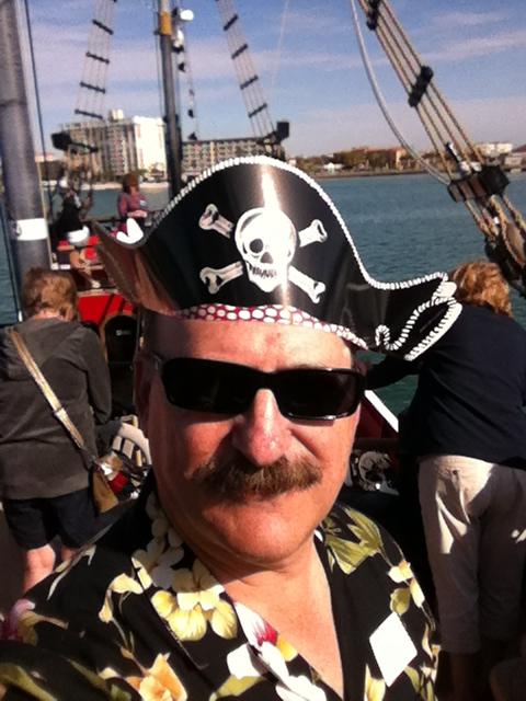 Pirate Me