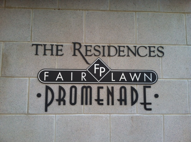 Promenade Sign Residences