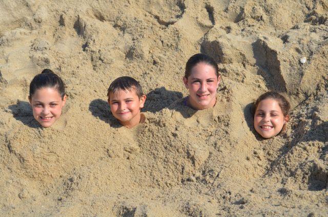 Hole Faces