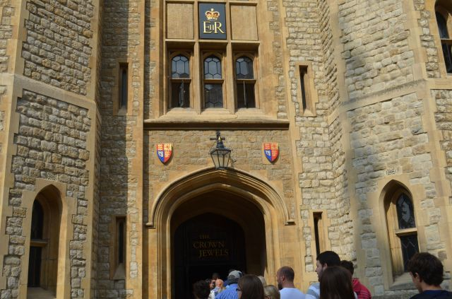 London - The Crown Jewels