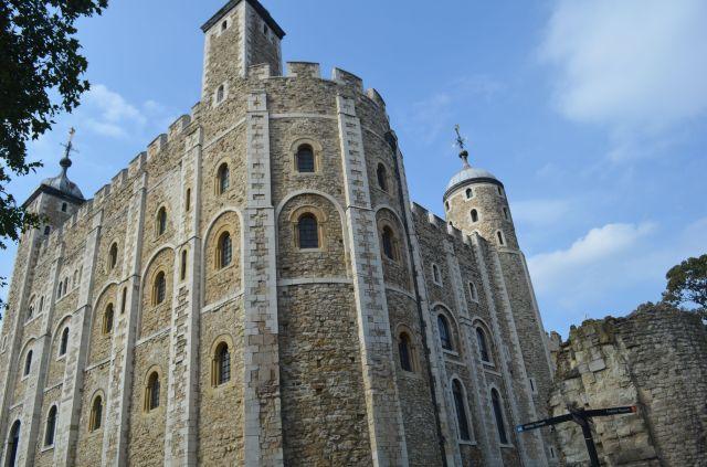 London Tower Internal
