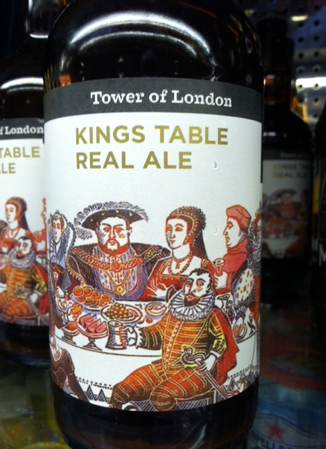 Tower - Ale