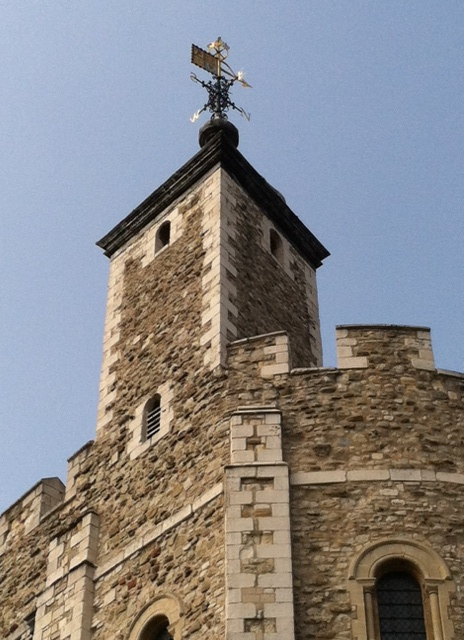 Tower Vane