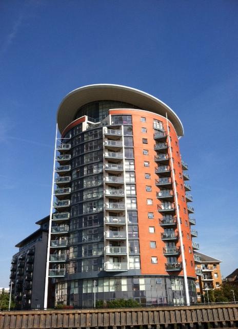 UK- Penthouse Apt