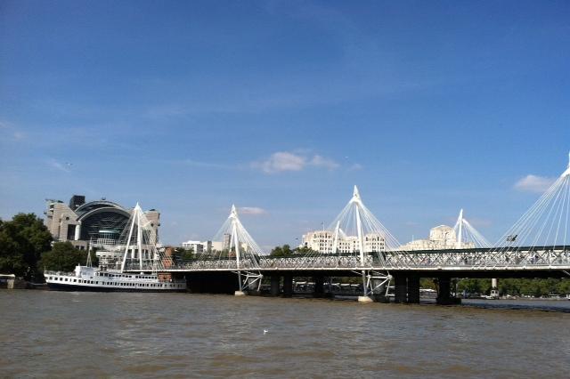 UK - Thames