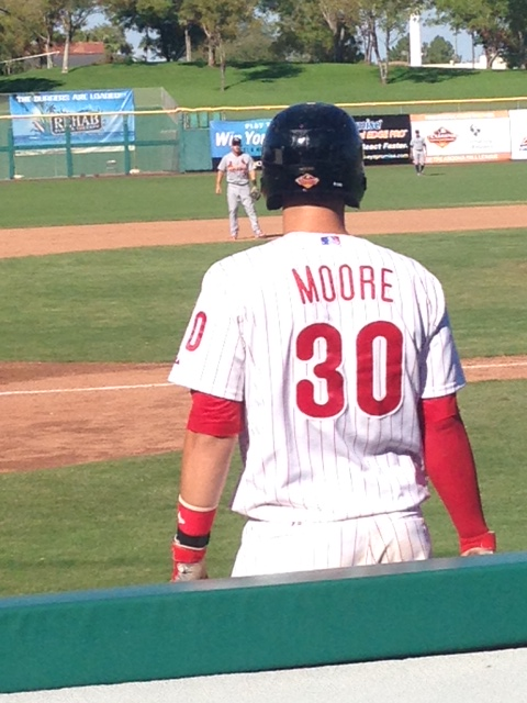 AFL - Moore