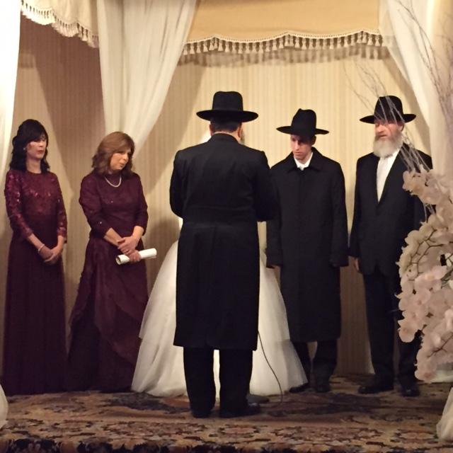 Nina - Rabbi