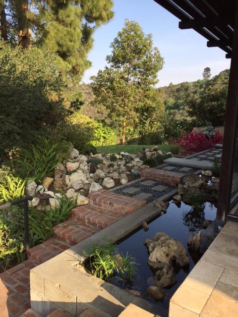 Studt Garden