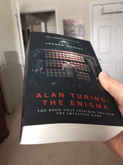 Turning Book