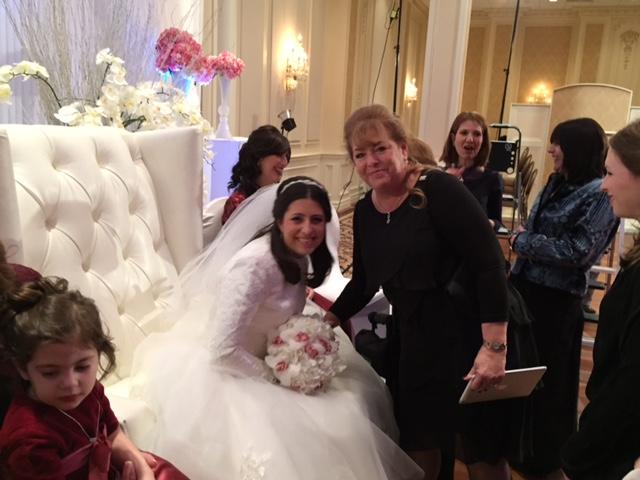 Wedding - Nina & M