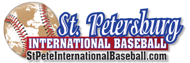 Internatinoal baseball Logo