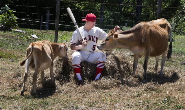 Happ on the Farm