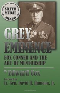 grey-eminence-fox-conner-art-mentorship-edward-cox-paperback-cover-art