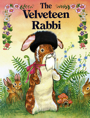 VelveteenRabbi