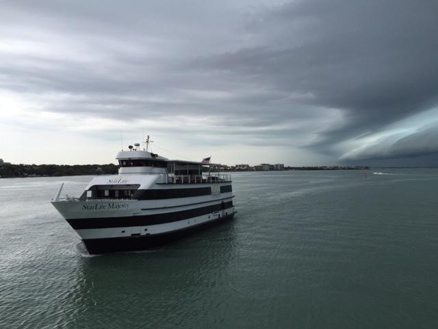 Friday Star Lite Sails Home
