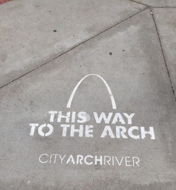Arch Sign